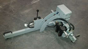 Mainstay Hose Puller for use in deep manholes